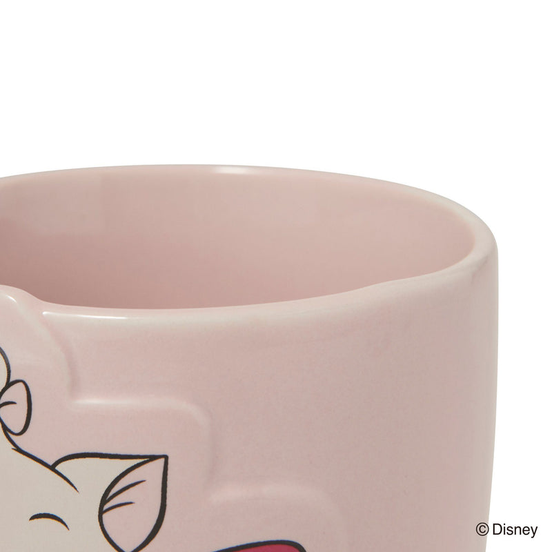 DISNEY ARISTOCATS MUG & SPOON