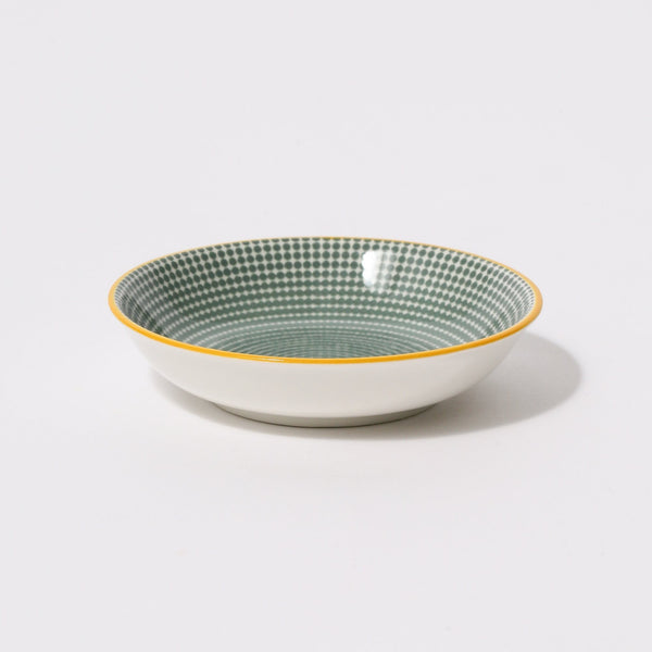 IROIRO20SUMMER MINI PLATE Gray
