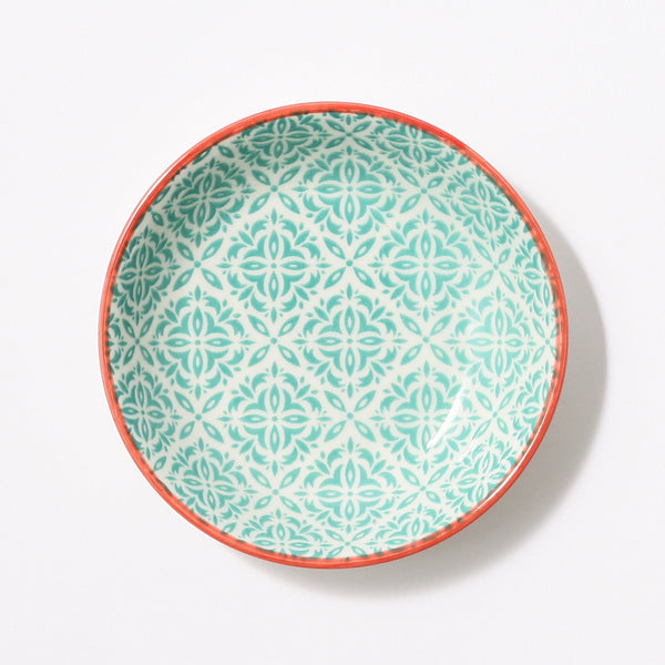 IROIRO20SUMMER MINI PLATE MINT