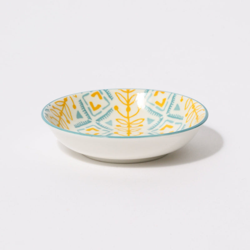 IROIRO20SUMMER MINI PLATE LEAF
