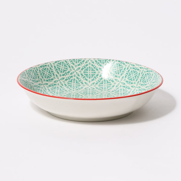 IROIRO20SUMMER DEEP PLATE MINT