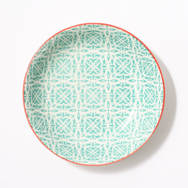 IROIRO20SUMMER PLATE MINT