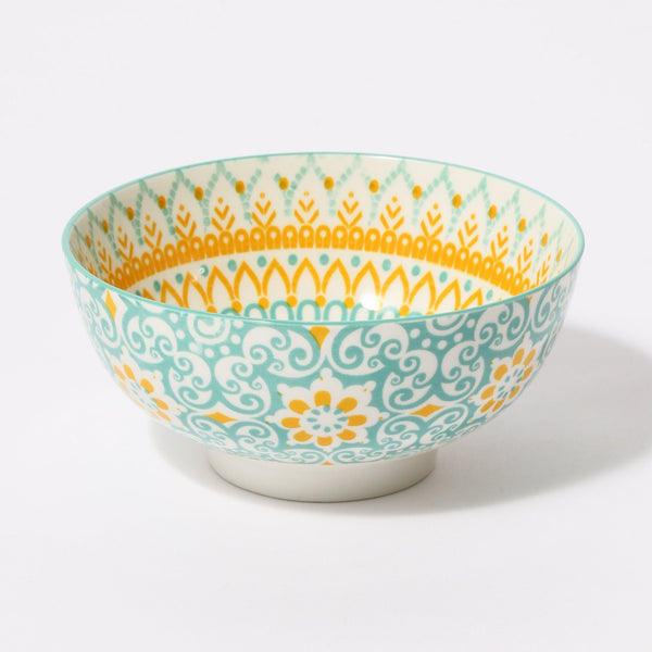 IROIRO20SUMMER LARGE BOWL Yellow