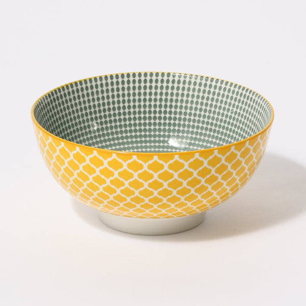IROIRO20SUMMER LARGE BOWL GY