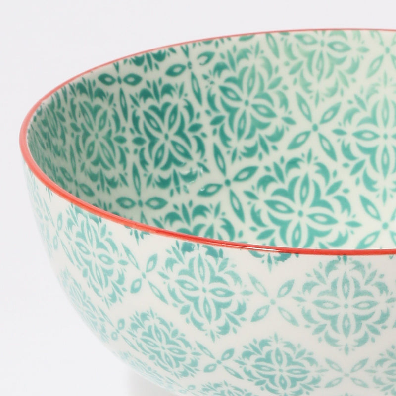 IROIRO20SUMMER LARGE BOWL MINT