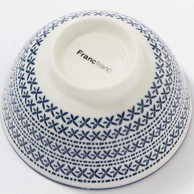 IROIRO20SUMMER RICE BOWL Navy