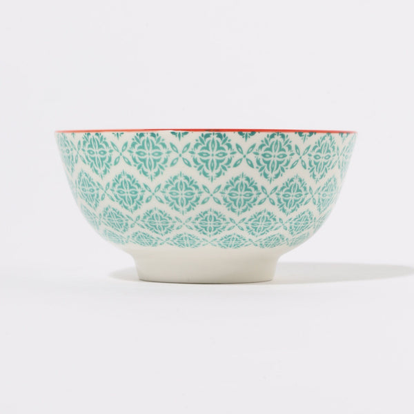 IROIRO20SUMMER RICE BOWL MINT