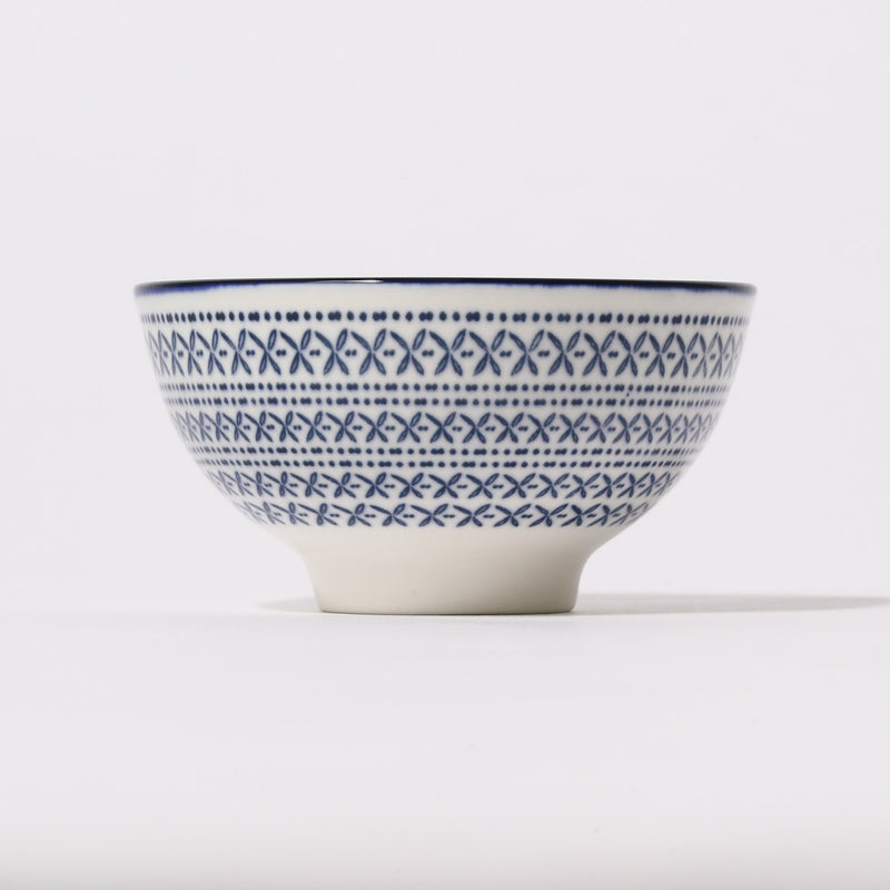 IROIRO20SUMMER MINI BOWL Navy