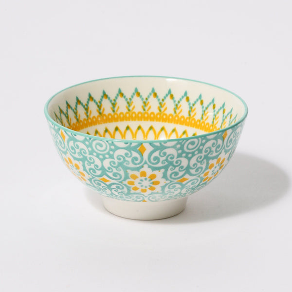 IROIRO20SUMMER MINI BOWL Yellow