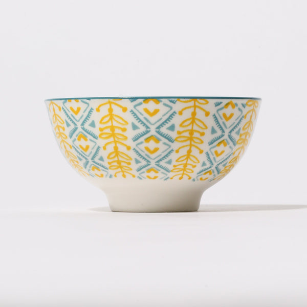 IROIRO20SUMMER MINI BOWL LEAF