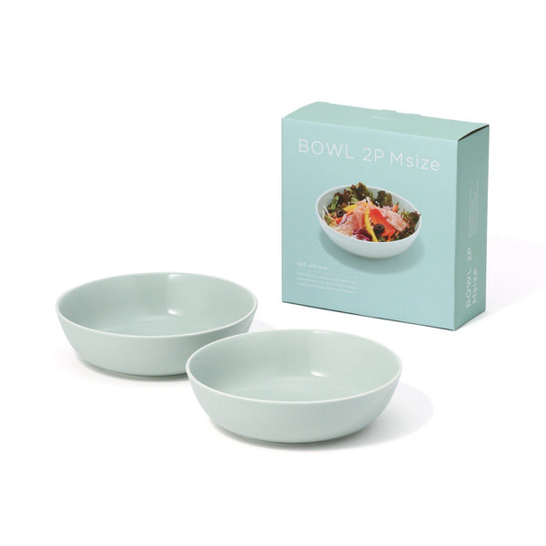 ORDI BOWL 2P Medium MINT