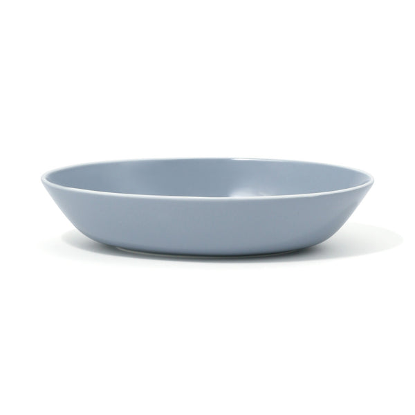 ORDI OVAL BOWL 2P Gray