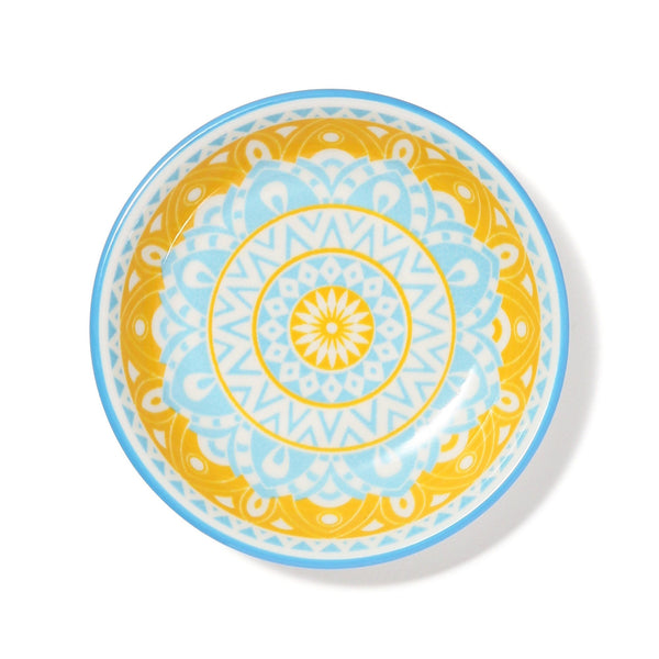 IROIRO21 MINI PLATE ETHNIC