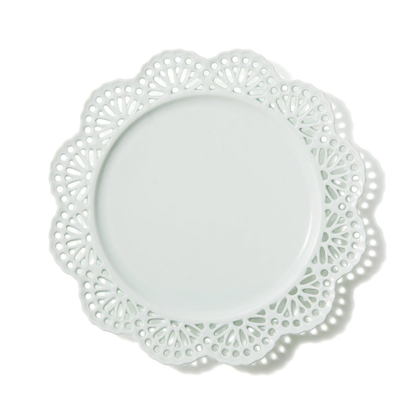 PANIER PLATE LACE Medium MINT