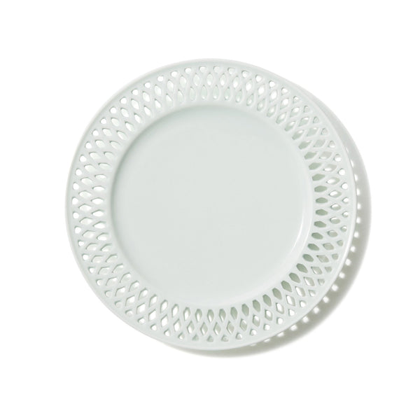 PANIER PLATE BRAID Small MINT
