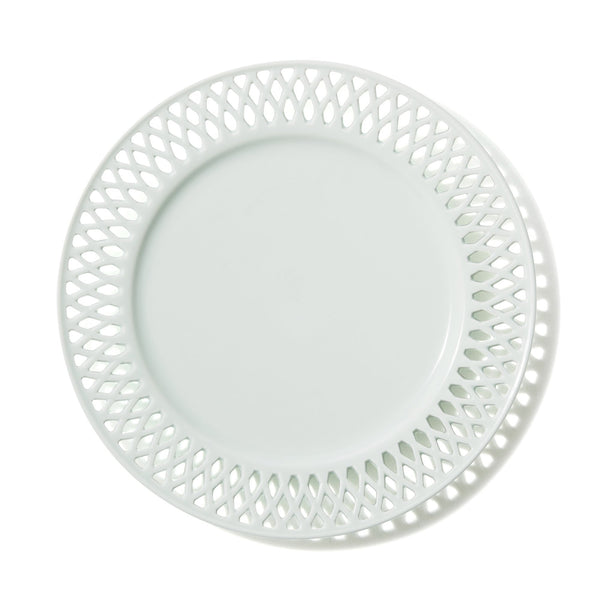 PANIER PLATE BRAID Medium MINT