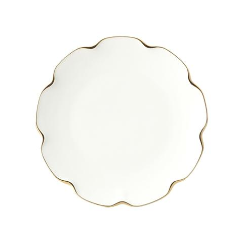 NUBE Plate Small Gold