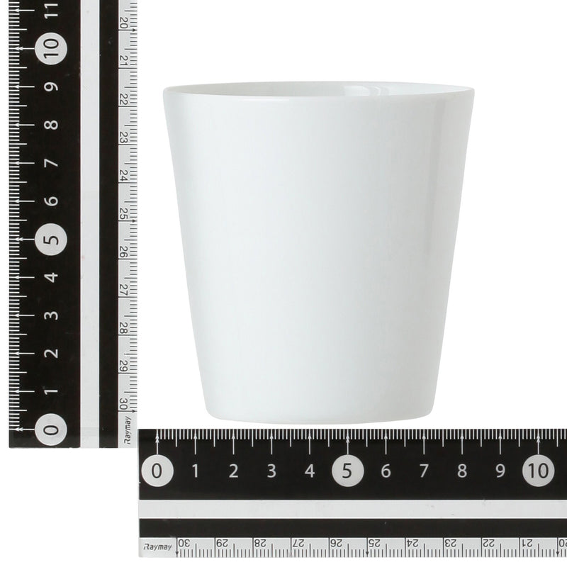 Master Recipe TUMBLER Porcelin Small
