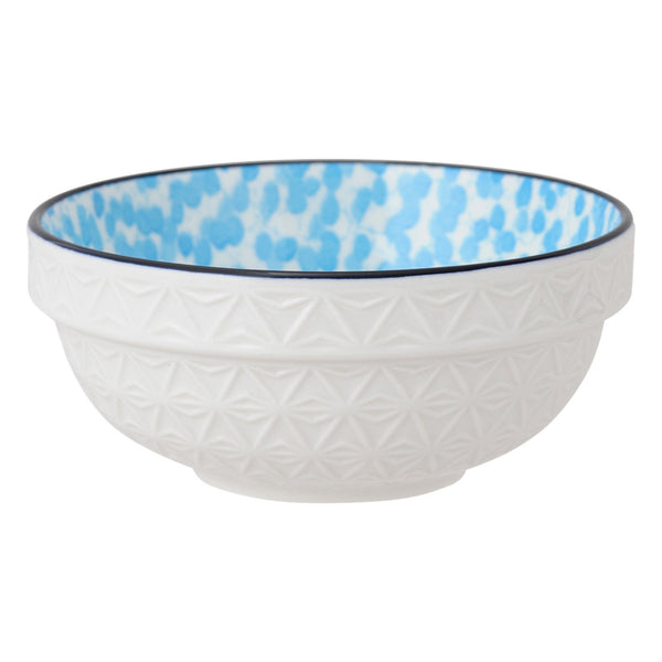 IROIRO2 Stackingdish Wtr Light Blue