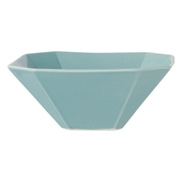 COMBI Hakkaku Bowl Light Blue