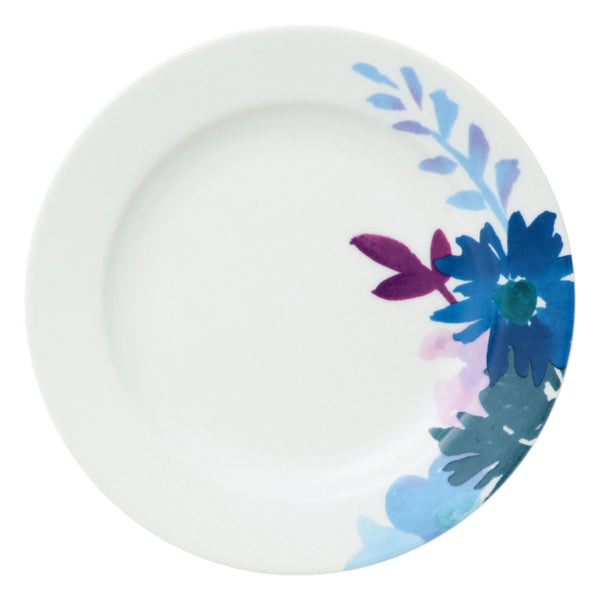 REVE Plate Small Blue