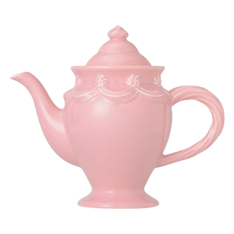 WHIP Tea Pot Pink