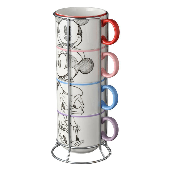DSY Tower Mug Sketch