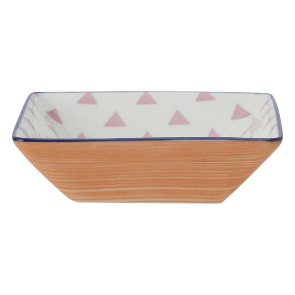IROIRO Square Dish Triangle
