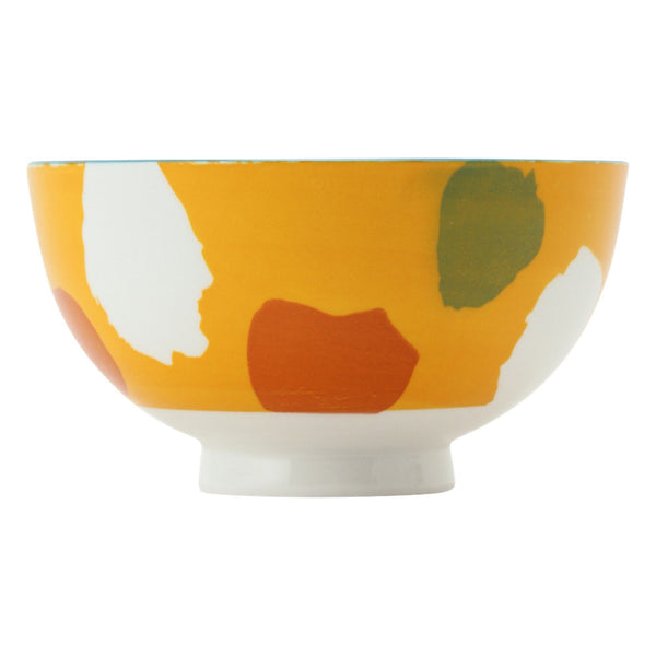 IROIRO Rice Bowl Hand Dot