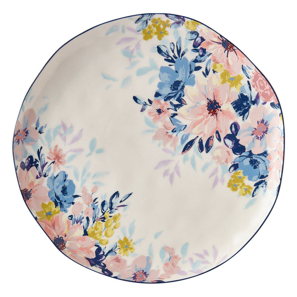 PRIMARLE Plate Large White