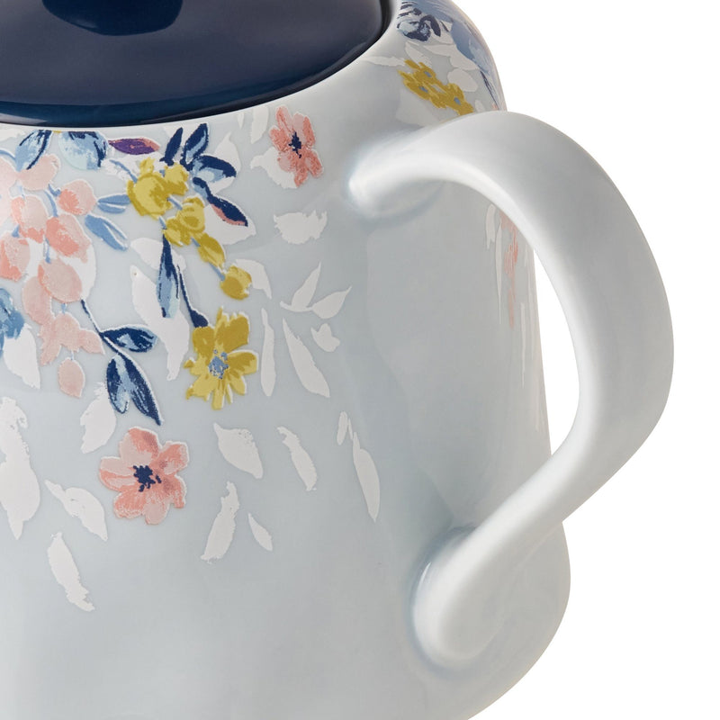 PRIMARLE Teapot Light Blue