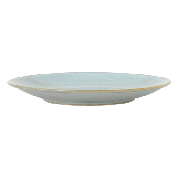 MINOYAKI Irodori Plate Medium Light Blue