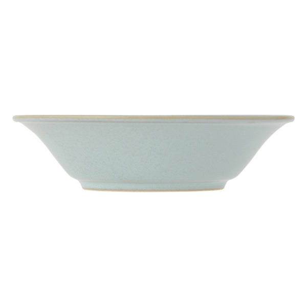 MINOYAKI Irodori Bowl Light Blue