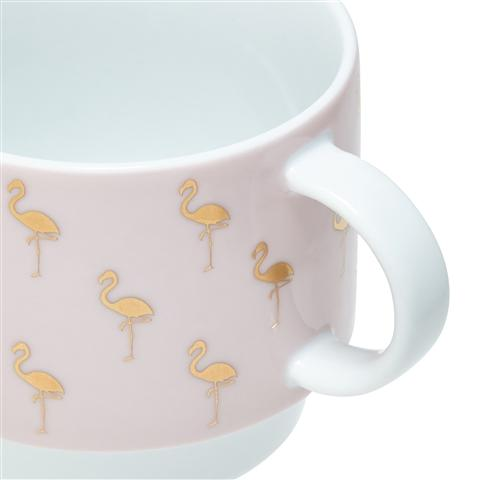 TOWER Mug 4P Set Feminine