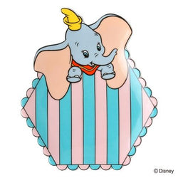 DSY DUMBO MINI PLATE PINK x BLUE