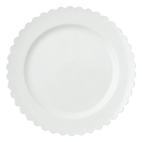 FRELE PLATE SCALLOP Large