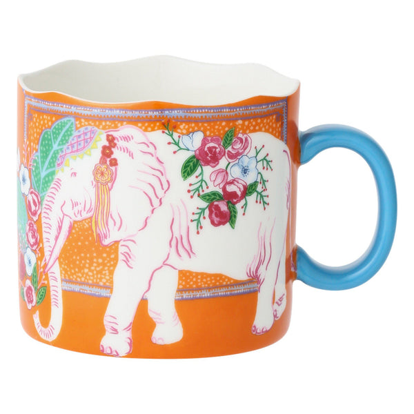 ANIMALE MUG ELEPHANT