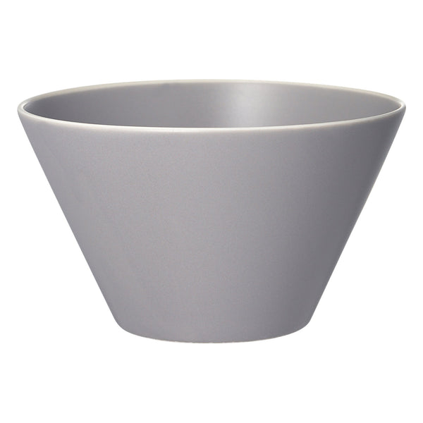 LIGHTWEIGHT DEEP BOWL Small Gray