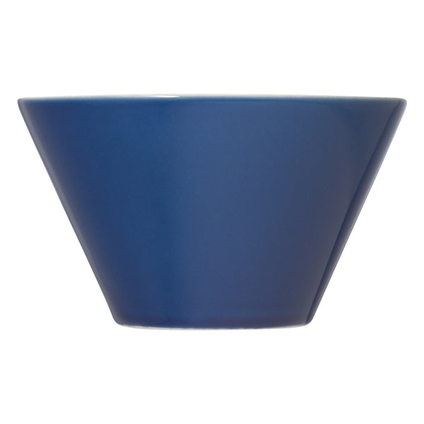 LIGHTWEIGHT DEEP BOWL Small  Blue
