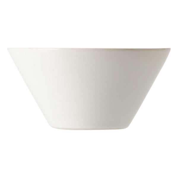 LIGHTWEIGHT DEEP BOWL Large White