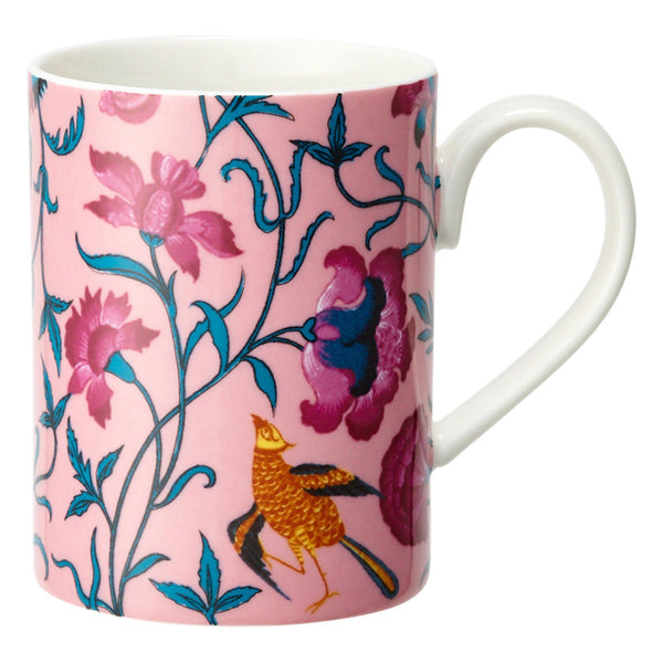 MODE MUG CHINOISERIE Pink