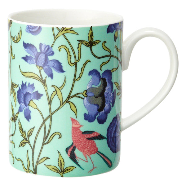MODE MUG CHINOISERIE Green
