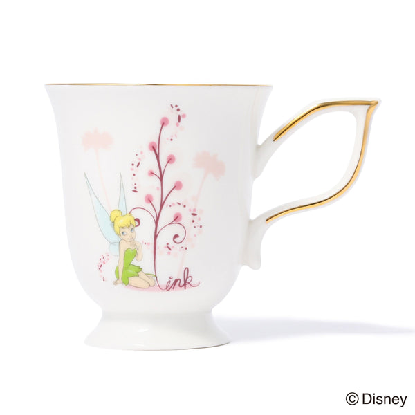 DISNEY TINKER BELL MAGIC MUG