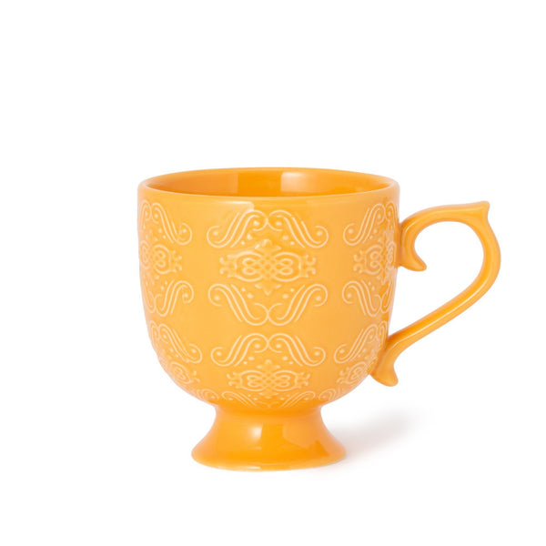 TEATIME MUG SET SYMPHONY Orange