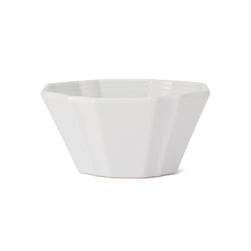 LINIE BOWL SMALL WHITE