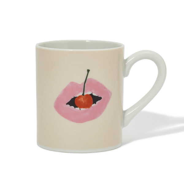 BBH MUG CHERRY & LIP