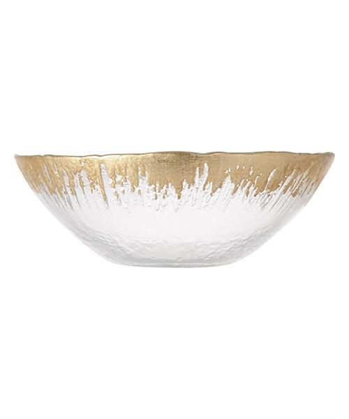 FLASH GLASS BOWL