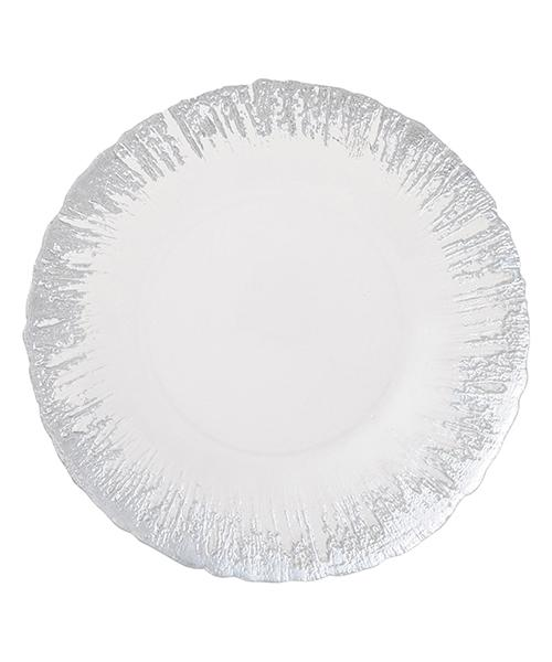 FLASH GLASS PLATE MEDIUM