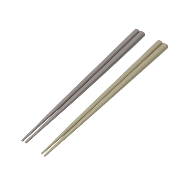 CHOPSTICKS 2PCS Gray