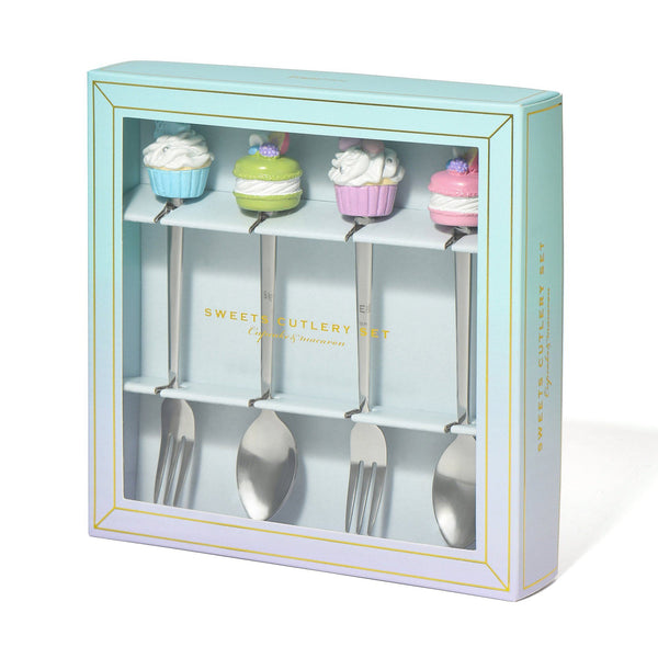 SWEETS Cutlery SET Multi